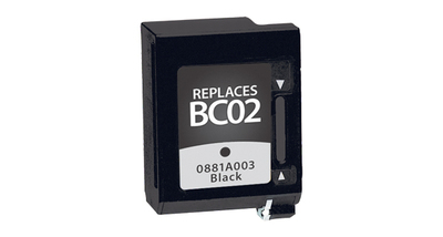 Canon BC02 ---BLACK (Item#499)... (INK REFILL)